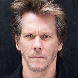 Kevin Bacon Headshot