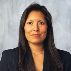 Diane Humetewa Headshot