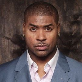 Tariq Nasheed Headshot