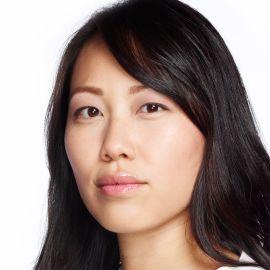 Jane Chen Headshot