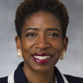 Carla Harris Headshot