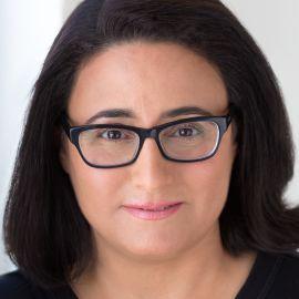 Sue Obeidi Headshot