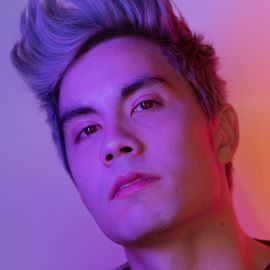Sam Tsui Headshot