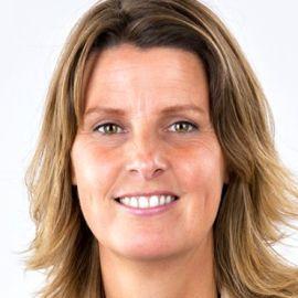 Anita Vreugdenhil Headshot