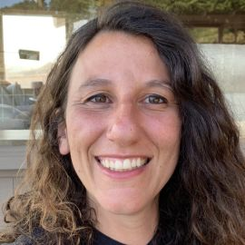 Veronica Barassi Headshot