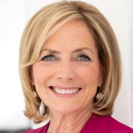 Meg Meeker Headshot