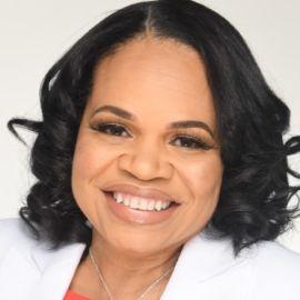 Ashanti Johnson Headshot