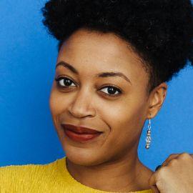 Kiara Butler Headshot