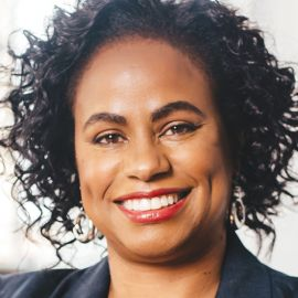Brenda Darden Wilkerson Speaker Agent