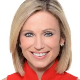 Amy Robach Headshot