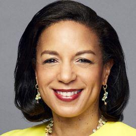 Susan Rice Headshot