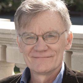 David Blight Headshot