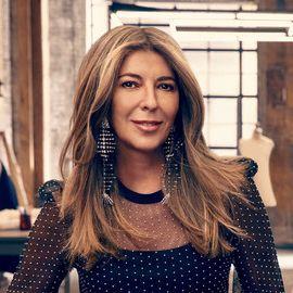 Nina Garcia Headshot