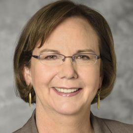 Dr. Elizabeth Connick Headshot