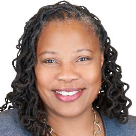 Zaretta Hammond Headshot