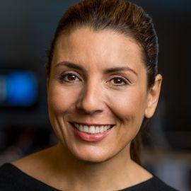 Lulu Garcia-Navarro Headshot