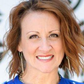 Sue Koch Headshot