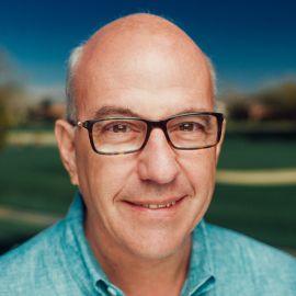 Jeff Hoffman Speaker Agent