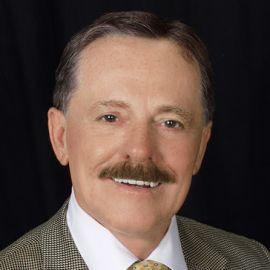 Carl D. MacBride Headshot