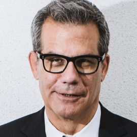 Richard Florida Headshot