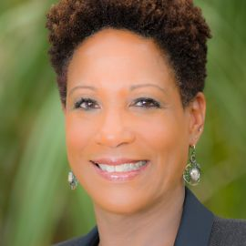 Dr. Janet Taylor Headshot