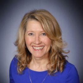 Debra Jarvis Headshot