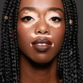 Aiesha Robinson Headshot