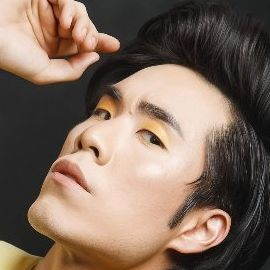 Eugene Lee Yang Headshot