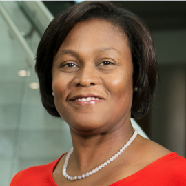 Amanda D. Castel, MD, MPH Speaker Agent
