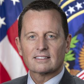 Richard Grenell Headshot