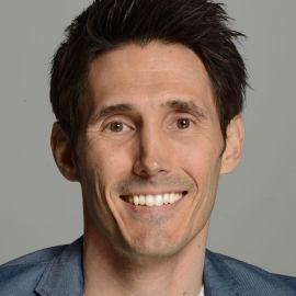 Mike Sullivan Headshot