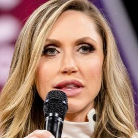 Lara Trump Headshot