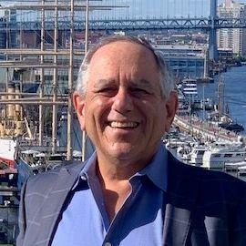 Dr. Michael Solomon Headshot