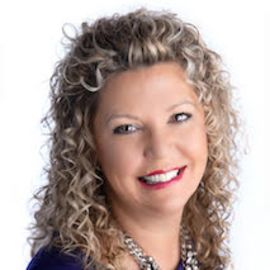 Rhonda Scharf Headshot