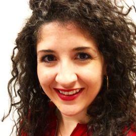 Lynda Garcia Headshot