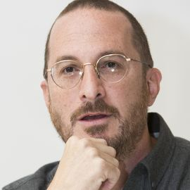 Darren Aronofsky Headshot