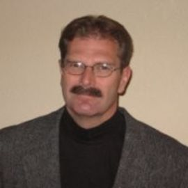 Mark Salisbury Headshot