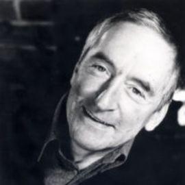 Raymond Briggs Headshot
