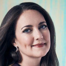 Sarah Kauss Headshot