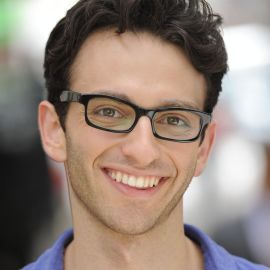 Gianmarco Soresi Headshot