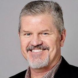 Kevin W. Grossman Headshot
