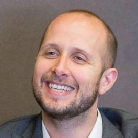 Matt Wallaert Headshot