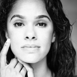 Misty Copeland Headshot