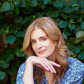 Melissa Clark Headshot