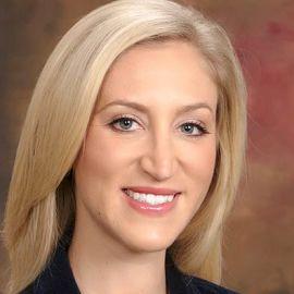 Natalie Kirilichin Headshot