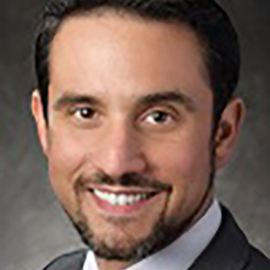Aaron Weiner Headshot