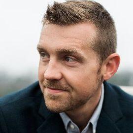 Darren Murph Headshot