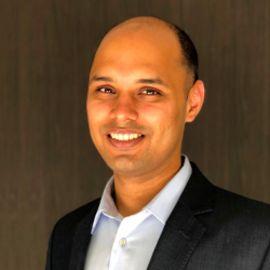 Sulabh Jain Headshot