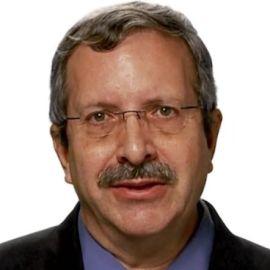 Andy Gole Headshot