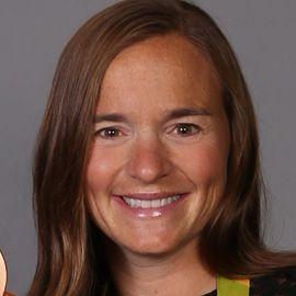 Melissa Stockwell Headshot